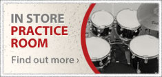 In Store Practice Room > Find Out More