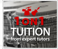 1 on 1 Tuition