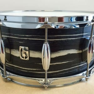 British Drum Co Legend Snare Drum