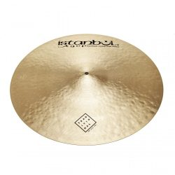 Istanbul Traditional Jazz cymbals