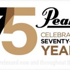 Pearl Drums 75th Anniversary