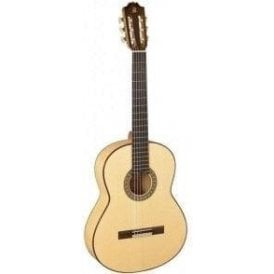 Admira F4 Classical Flamenco Guitar