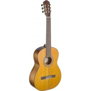 Angel Lopez Classical Guitar - Silvera Series