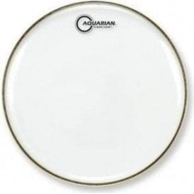 Aquarian Classic Clear Snare Side Drum Heads