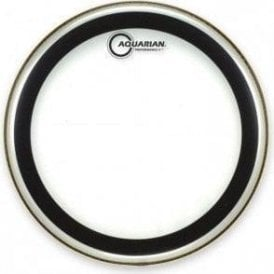 Aquarian Performance II Clear 2 Ply Drum Heads