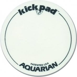 Aquarian Single Pedal Kick Pad