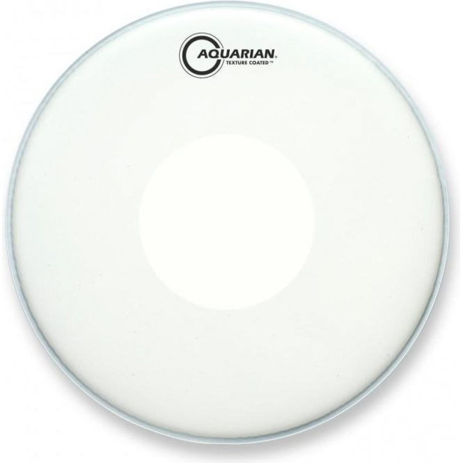 Aquarian Texture Coated Powerdot Drum Heads