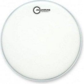 Aquarian Texture Coated Response II 2 Ply Drum Heads