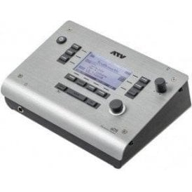 ATV aDrums aD5 Electronic Drum Module | Buy at Footesmusic