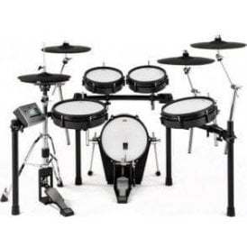 ATV EXS-5 Electronic Drum Kit + Bundle | Buy at Footesmusic