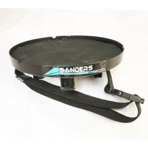 "Bill Sanders 7"" Strap On Knee Pod For Practice Pad (pod only)"