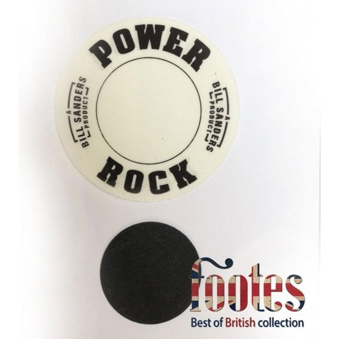 Bill Sanders Power Rock Bass Drum Pad