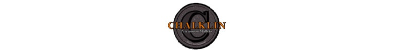 Chalklin DRUM Accessories
