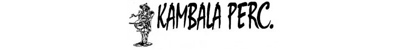 Kambala DRUM Accessories