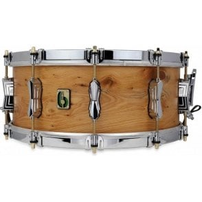 British Drum Co 14x6.5 Archer Snare Drum | Buy at Footesmusic