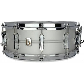 British Drum Co Aviator Series Snare Drums AV1455SN | Buy at Footesmusic