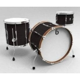 British Drum Co Lounge Drum Kit | Buy at Footesmusic