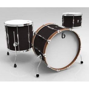 British Drum Co Lounge Series Drum Kits