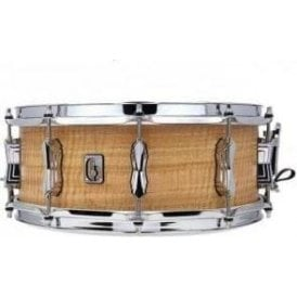 British Drum Co Maverick Series Snare Drums MAV1455SN | Buy at Footesmusic