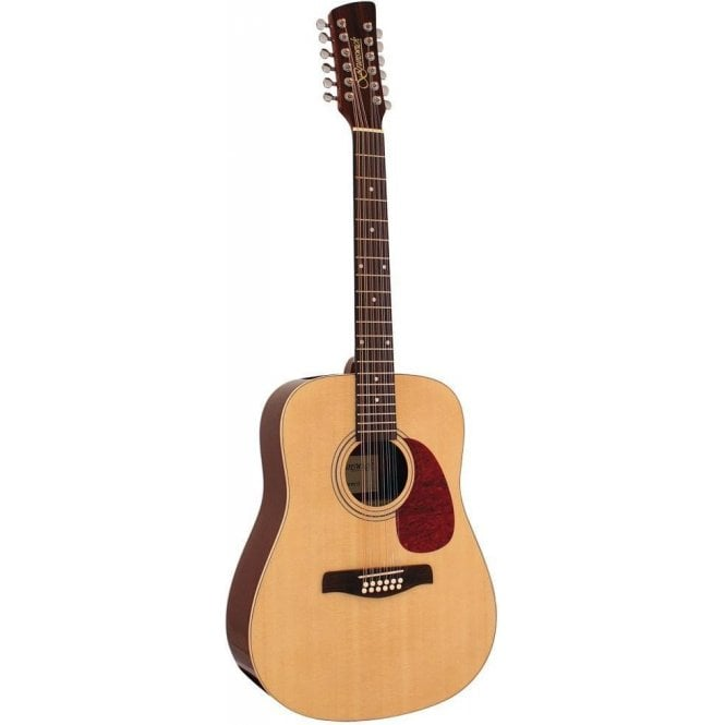 Brunswick Acoustic Guitar 12 String