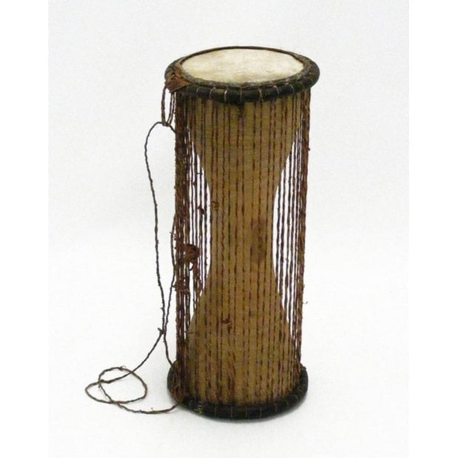 Bucara Talking Drum & Mallet