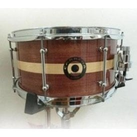 Carrera Pinstripe Series Snare Drum