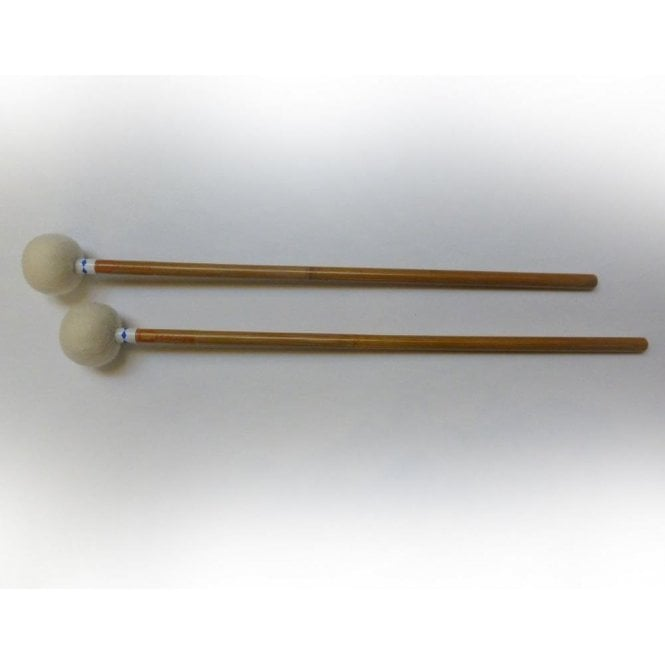 Chalklin Bamboo Handle Timpani Mallets  - Cork Centre (pair)