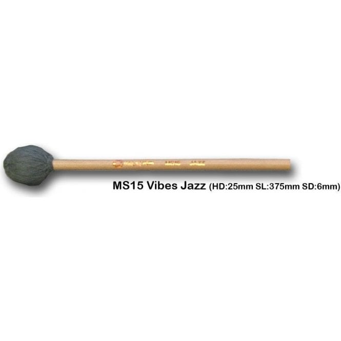 Chalklin MS15 Vibraphone Jazz (pair)