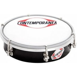 "Contemporanea Light Tamborim - 6"" Nylon"