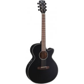 Cort SFX Series Electro Acoustic Guitar - Black