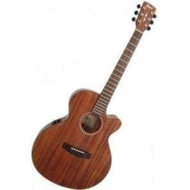 Cort SFX Series Ltd Edition All Blackwood Electro Acoustic Guitar