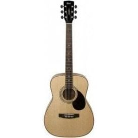 Cort Standard Series Acoustic Guitar - Natural Finish