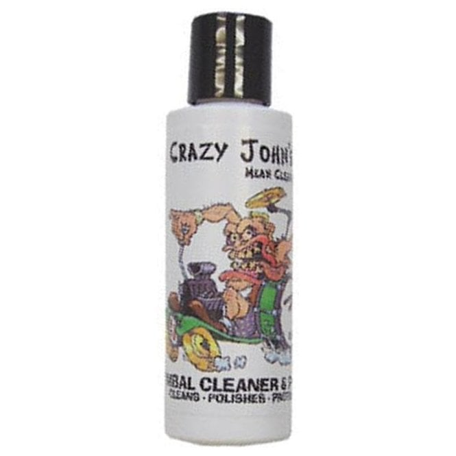 Crazy John's Cymbal Cleaner