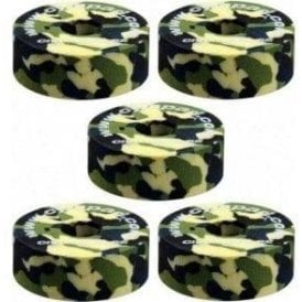 Cympad Chromatics Set 40mm x 15mm (5 pack) - Camouflage