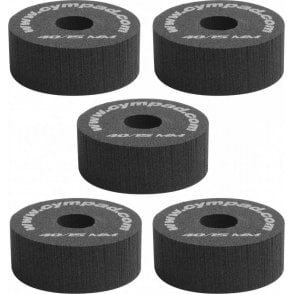 Cympad Optimizer Set 40mm x 15mm (5 pack)