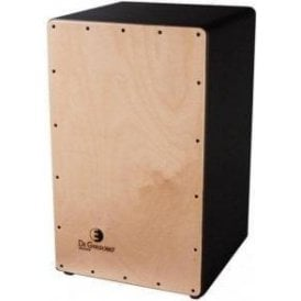 DG De Gregorio Cajon - Compass Black Finish