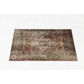 DRUMnBASE DNBVP130CLW Vintage Persian Classic Worn Stage Mat | Buy at Footesmusic