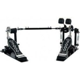 DW 3002 Double Bass Drum Pedal - X Display