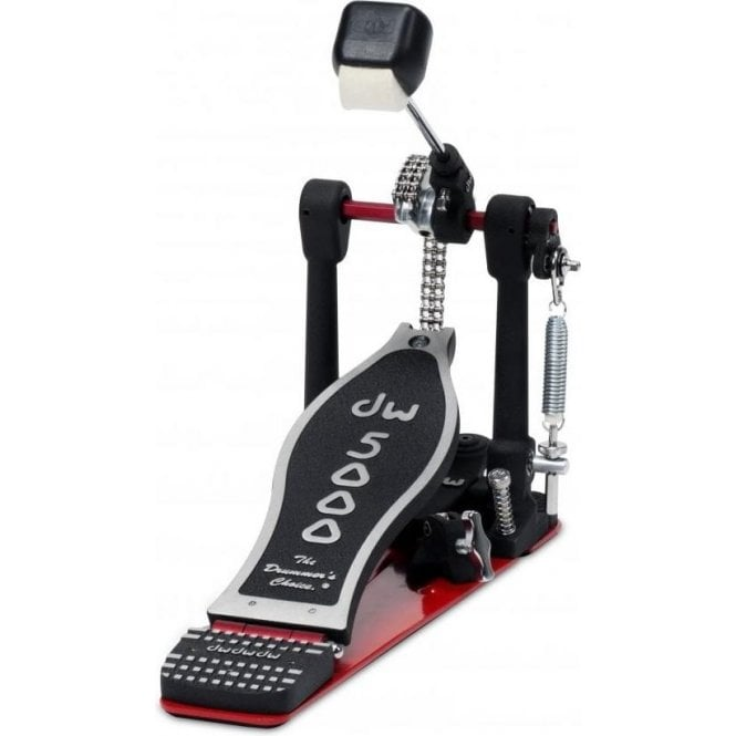 DW 5000AD4 Single Bass Drum Pedal