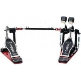 DW 5002 AD4 Double Bass Drum Pedal