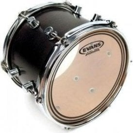 Evans EC2 Clear Drum Heads