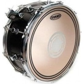 Evans EC2 Reverse Dot Snare Batter Drum Heads