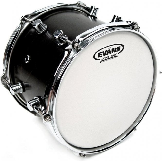 Evans Genera G2 Coated Drum Heads
