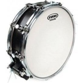Evans Power Centre Reverse Dot Snare Batter Drum Heads