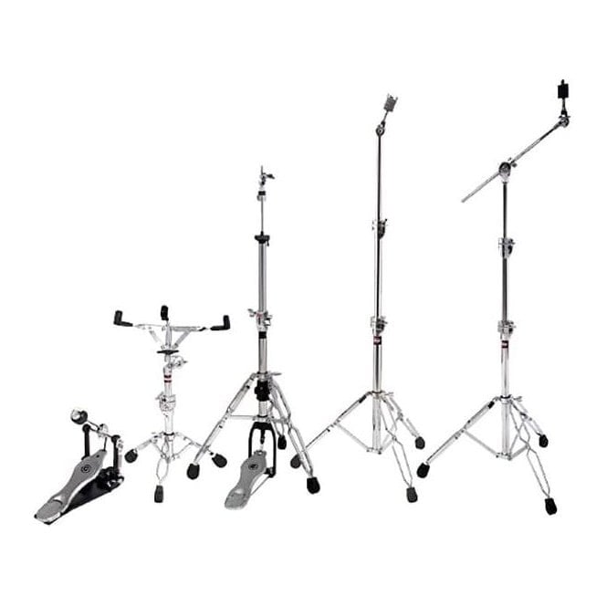 Gibraltar 6000 Series Stands Pack 6700PK