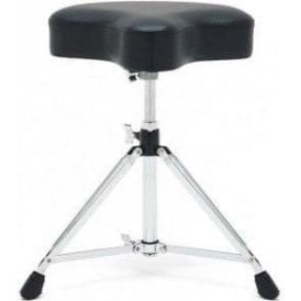 Gibraltar 6608 Moto Seat Drum Throne