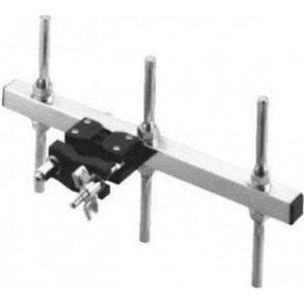 Gibraltar GAB12 Percussion Accessory Rack - 3 Post