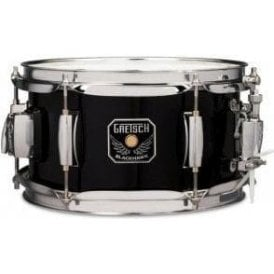 Gretsch 10x5.5 Mighty Mini Snare Drum BH5510BK | Buy at Footesmusic