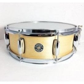 Gretsch 14x5.5 Catalina Club Snare Drum - Satin Natural