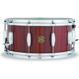 Gretsch 14x6.5 Rosewood Snare Drum